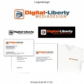 Digital-Liberty - Logo