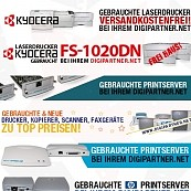 Webbanner-Set für Digipartner Online-Shop