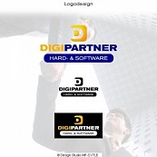 Digipartner - CI