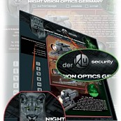 der KLU. Security - Night Vision Optics Germany